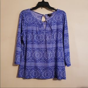 Size extra large the LIMITED blouse